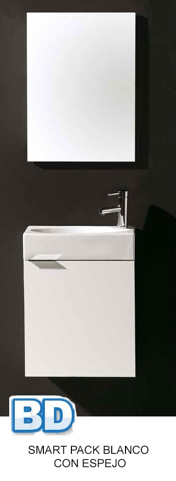 Mueble de baño Smart de Royo - Ítem4