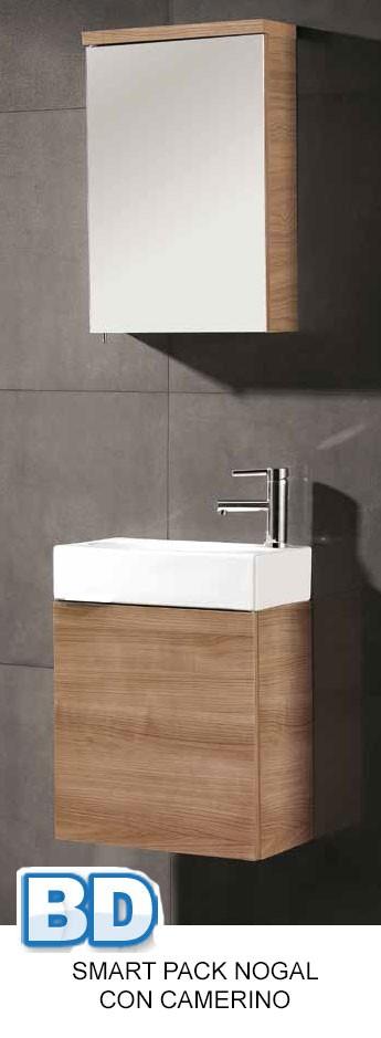 Mueble de baño Smart de Royo - Ítem3