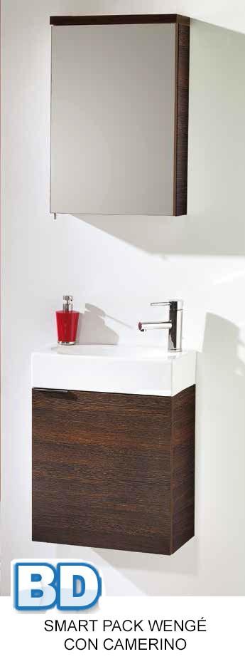 Mueble de baño Smart de Royo - Ítem2