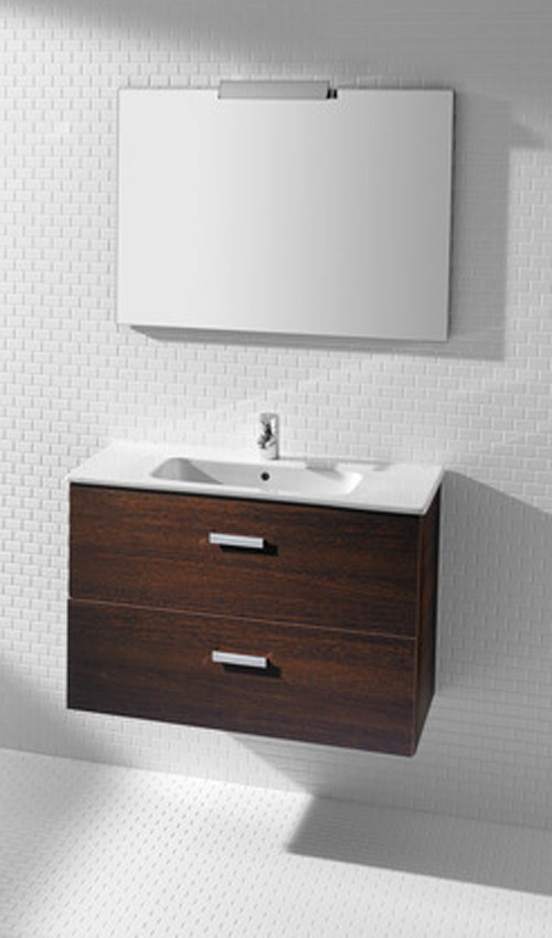 Mueble De Ba O Pack Victoria Basic Roca Ba O Decoraci N