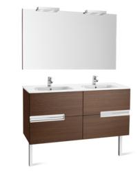 Mueble de baño Victoria-N Roca