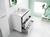 Mueble de baño Roca Family con 3 cajones - Ítem1
