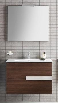 Mueble de baño Pack Victoria-N de Roca