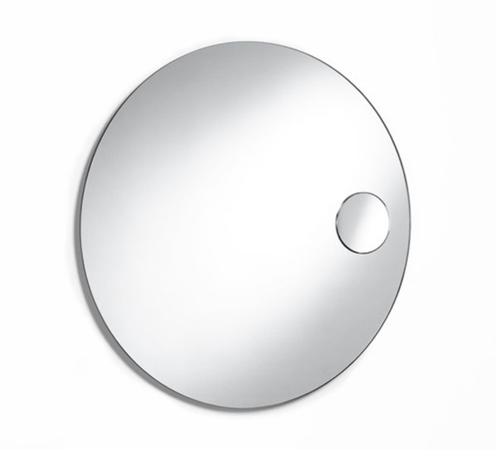 Espejo Play Circular