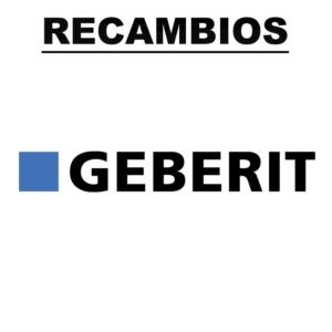 Recambios Geberit