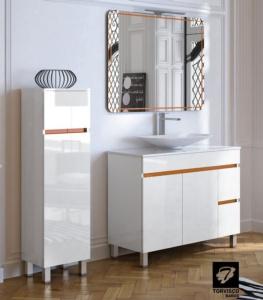 Mueble de baño Sil de Torvisco