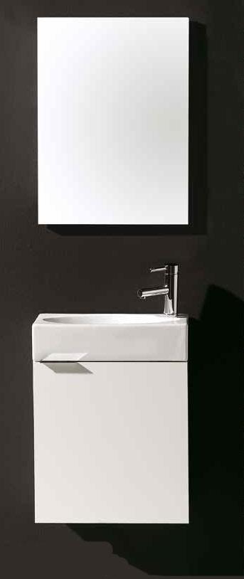 Mueble de baño Smart de Royo