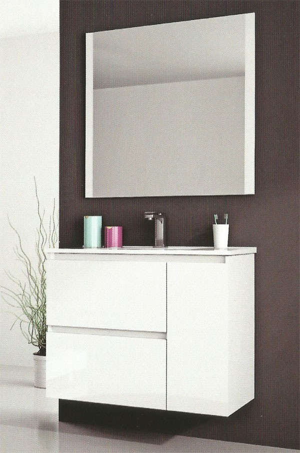 Mueble de baño Tamesis de Torvisco - Ítem2