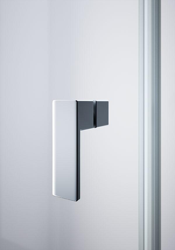 Mampara de ducha Design Huppe - Ítem2