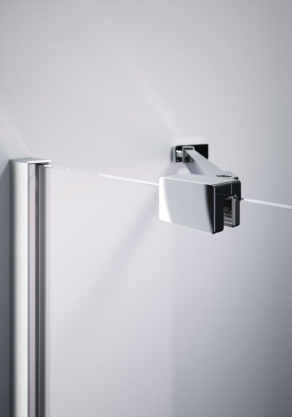 Mampara de ducha Design Huppe - Ítem3