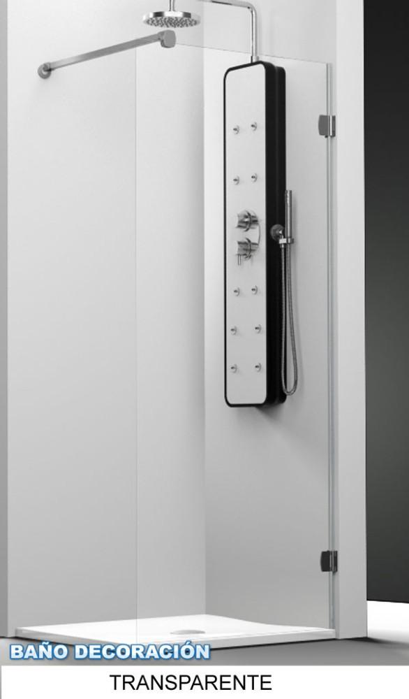 mamparas baño profiltek - Ítem23