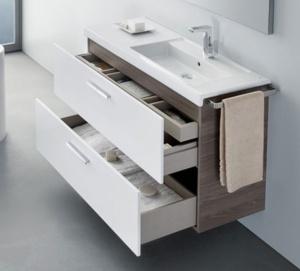 muebles de baño roca