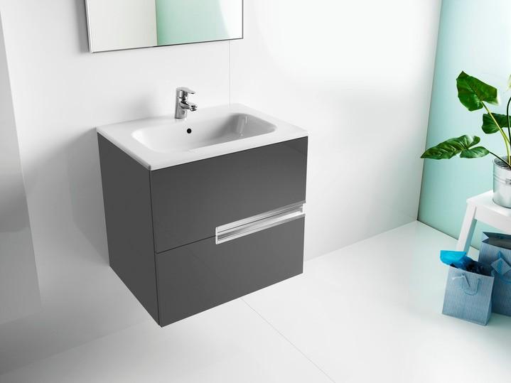 Muebles De Baño Roca: mueble, lavabo, espejo y aplique, sigue este link Mueble de baño