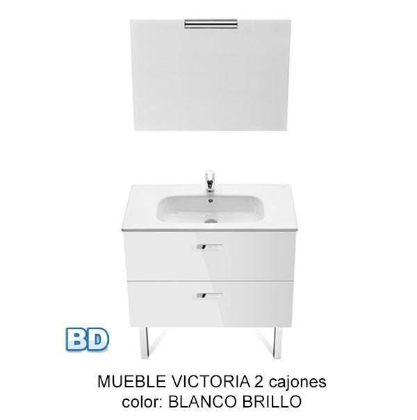 mueble de baño roca - Ítem1