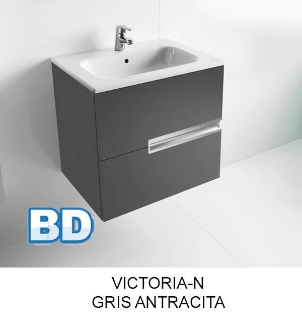 Mueble de baño Victoria-N Roca - Ítem1