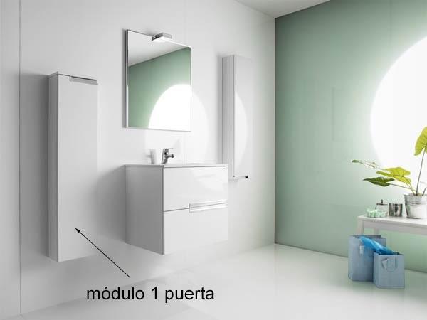 Mueble de baño Unik Victoria-N Family - Ítem8