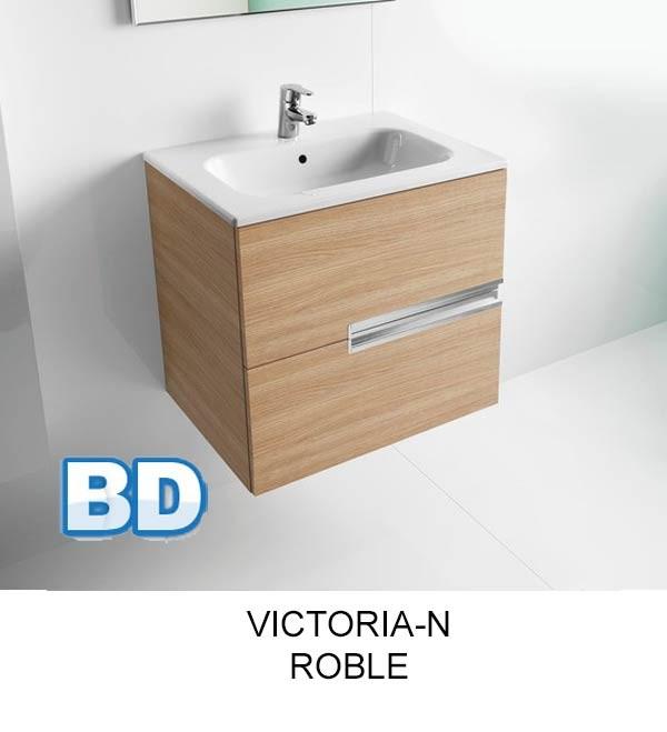 Mueble de baño Victoria-N Roca - Ítem4