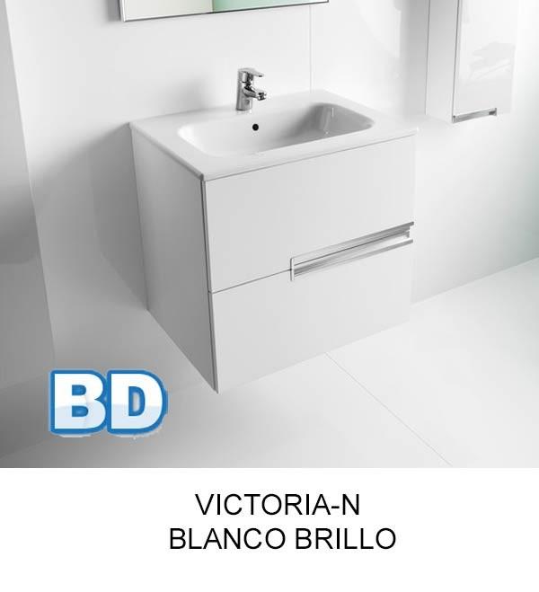 Mueble de baño Victoria-N Roca - Ítem3