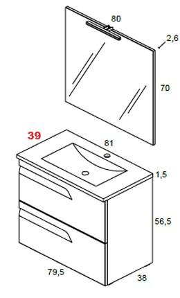 mueble vitale bannio - Ítem11