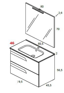mueble vitale bannio - Ítem13