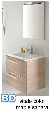 Mueble y lavabo Vitale 120 cm de Bannio - Ítem2