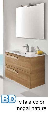 Mueble y lavabo Vitale 120 cm de Bannio - Ítem4
