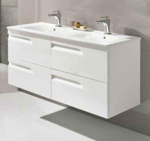 Mueble y lavabo Vitale 120 cm de Royo Group