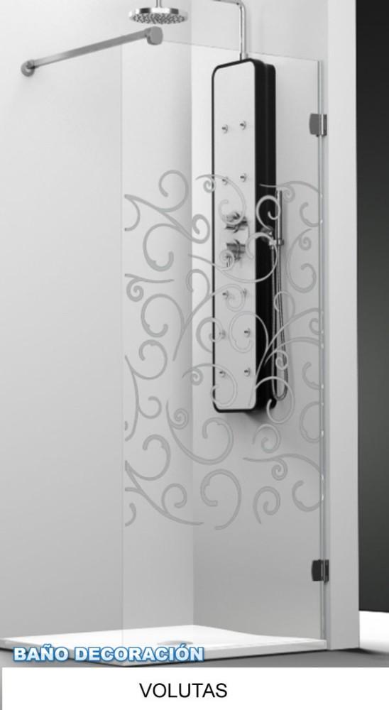 mamparas baño profiltek - Ítem24
