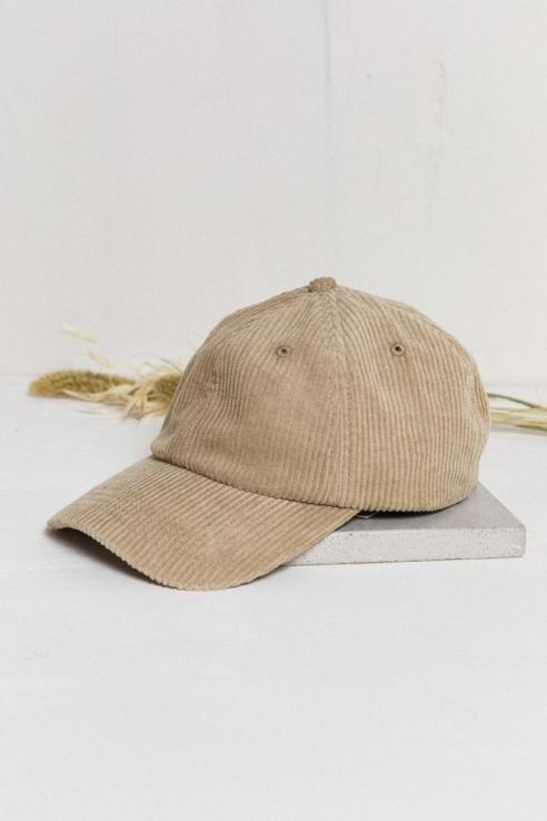 gorra pana ajustable