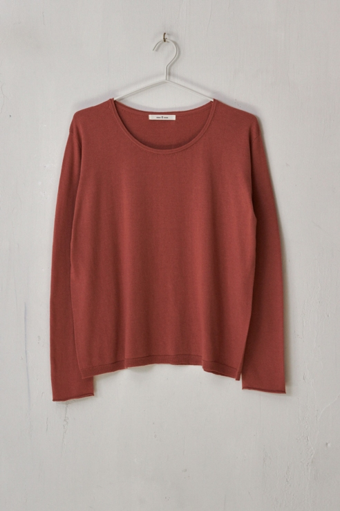 sienna fine sweater