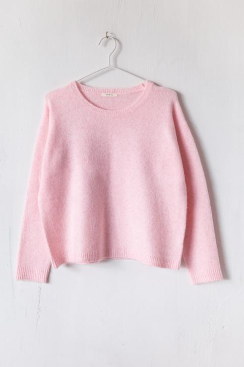 jersey monocolor rosa