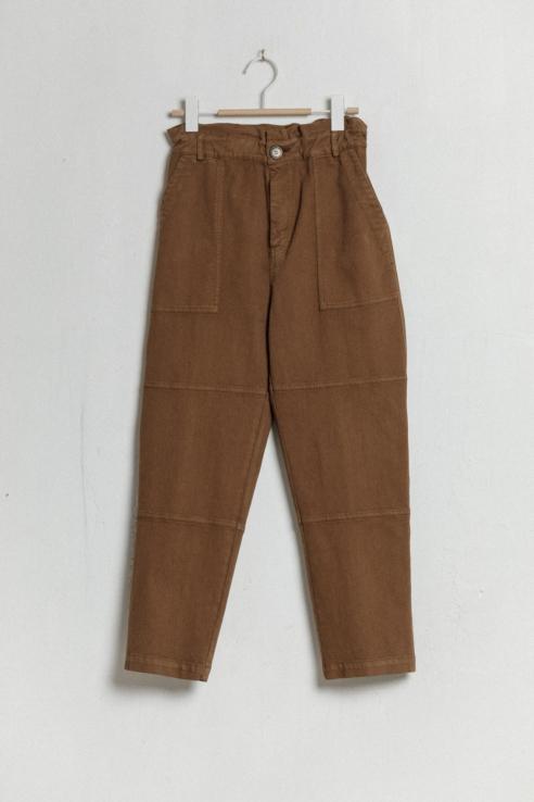habano cargo trousers