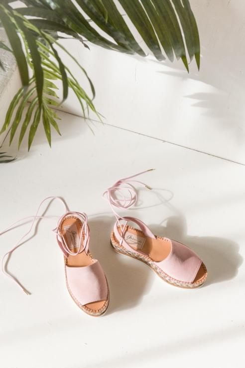 plataformas ante rosa