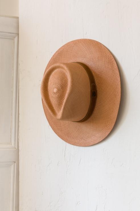 sombrero estilo australiano