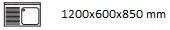 1200X600X850 I
