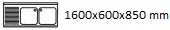 1600X600X850 I