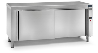 mesa caliente central gama 700 distform