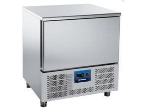 congelador batidor de temperatura hostelria catering colecividades 5 gn 1-1 edenos