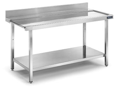 mesa,fregaderos,lavavajillas,entrada,salida,distform,lavado,prelavado,lavavajillas