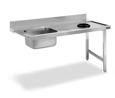mesa,fregadero,lavavajillas,entrada,distform,lavado,prelavado,desbarace