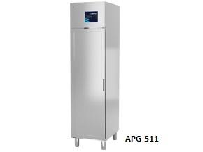 armario refrigerado edenox serie gn 1/1
