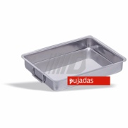 RUSTIDERA INOX ASAS MOVILES