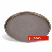 BASE HONDA ANTIADHERENTE PARA PIZZA