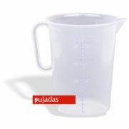JARRA DE MEDIDAS