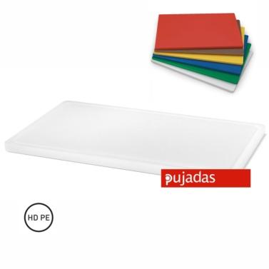 tabla de corte gastronorm colores cocina profesional pujadas