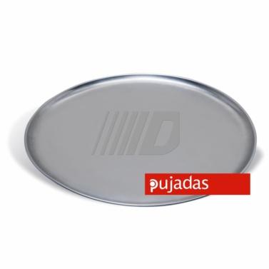 base para pizzas de aluminio pujadas