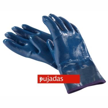 guantes proteccion termica para cocina profesional pujadas