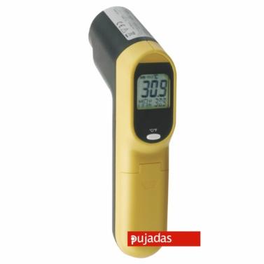 termometro infrarojos para cocina profesional pujadas