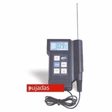 termometro digital para cocina profesional pujadas