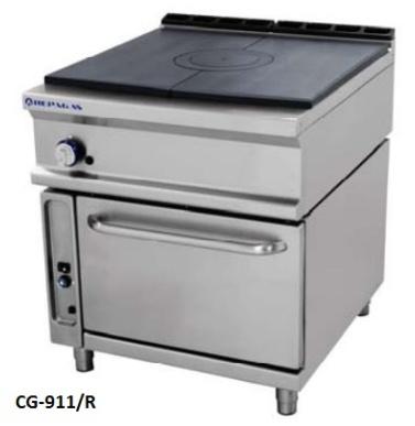 Placa radiante a gas repagas cocina de placa francesa - Placa cocina gas ...
